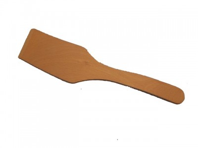 Spatula 2x bended