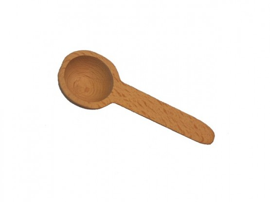 Spoon for coffee or sugar