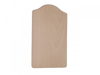 Chopping board for breakfast