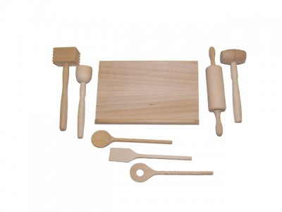 Kitchen set for children