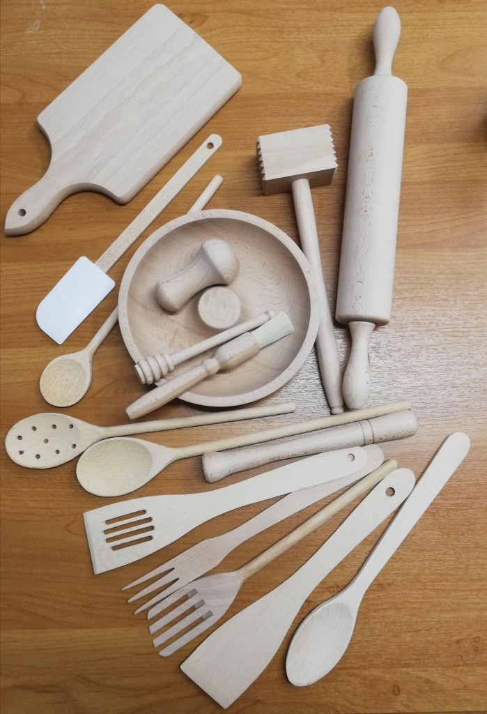 About Us Crea Dom Hand Made Wooden Kitchen Utensils